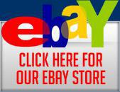 Click here for our ebay store.
