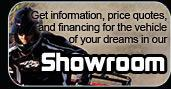 Get information, price quotes, and financing on the vehicle of your dreams in our showroom.