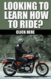 Looking to learn how to ride? Click here.
