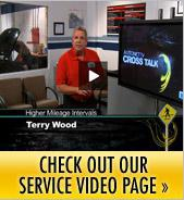 Check out our service video page.