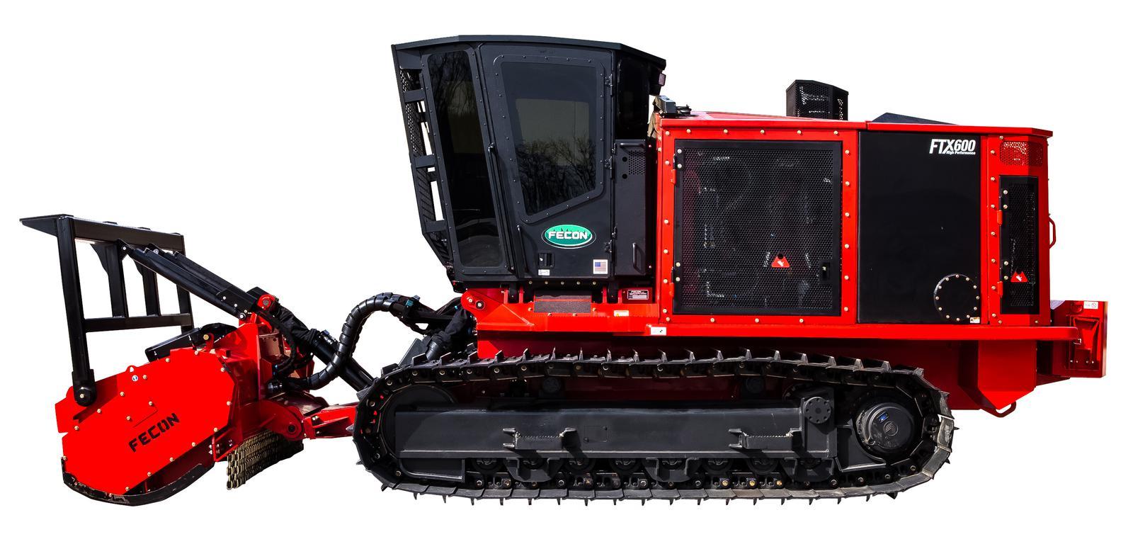 FTX600 fecon 2019 ftx600 for sale in burnsville, mn tri state bobcat