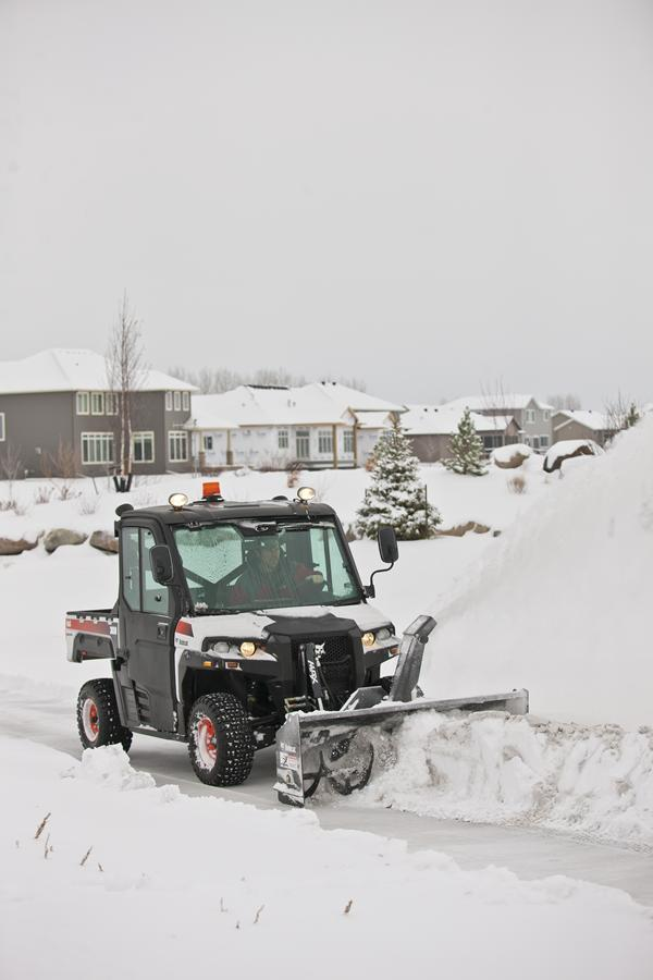 Bobcat Attachments 2019 Snowblower - Utility Vehicles for sale in