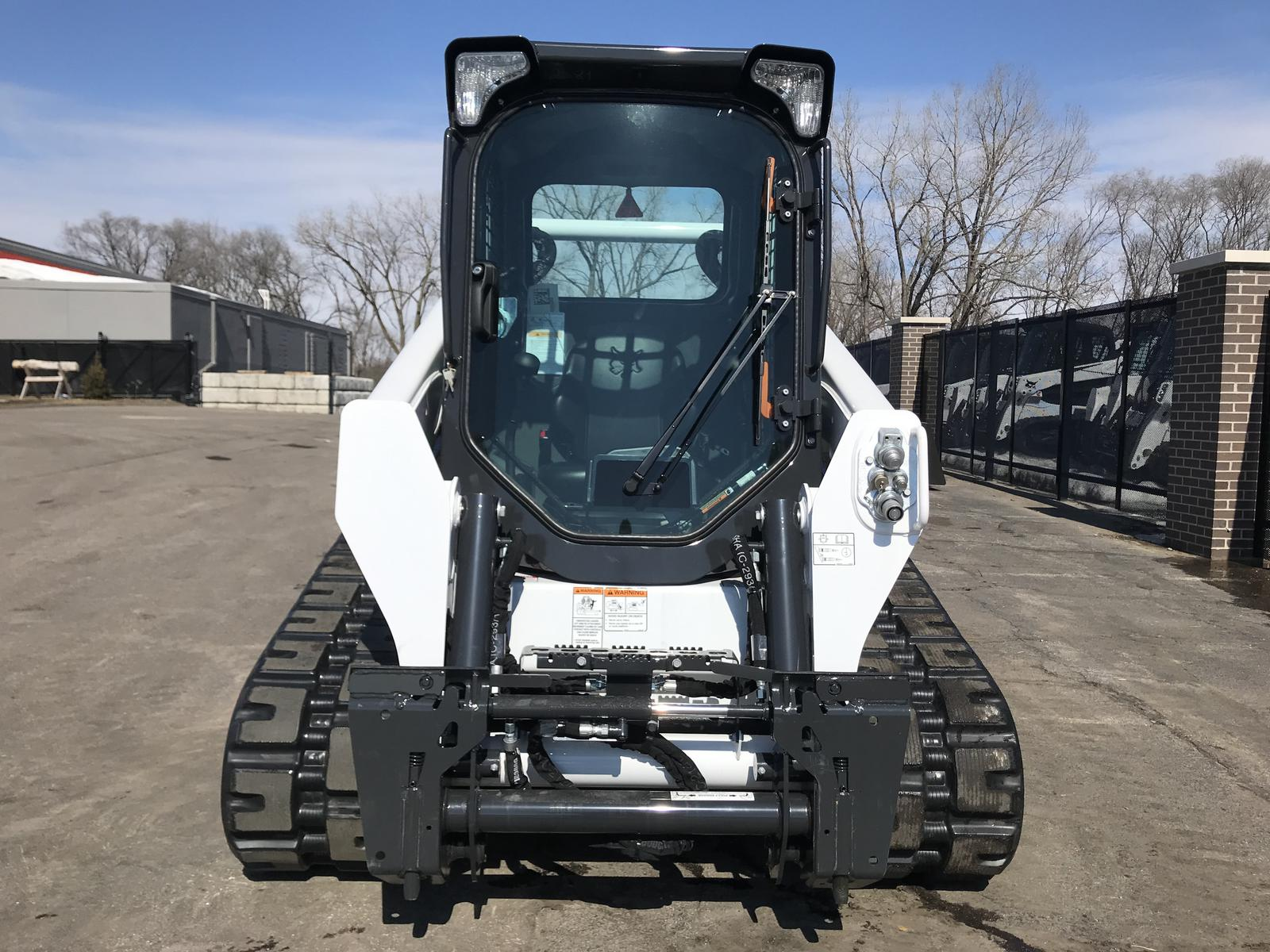 2019 Bobcat T595 for sale in Little Canada, MN  Tri-State Bobcat