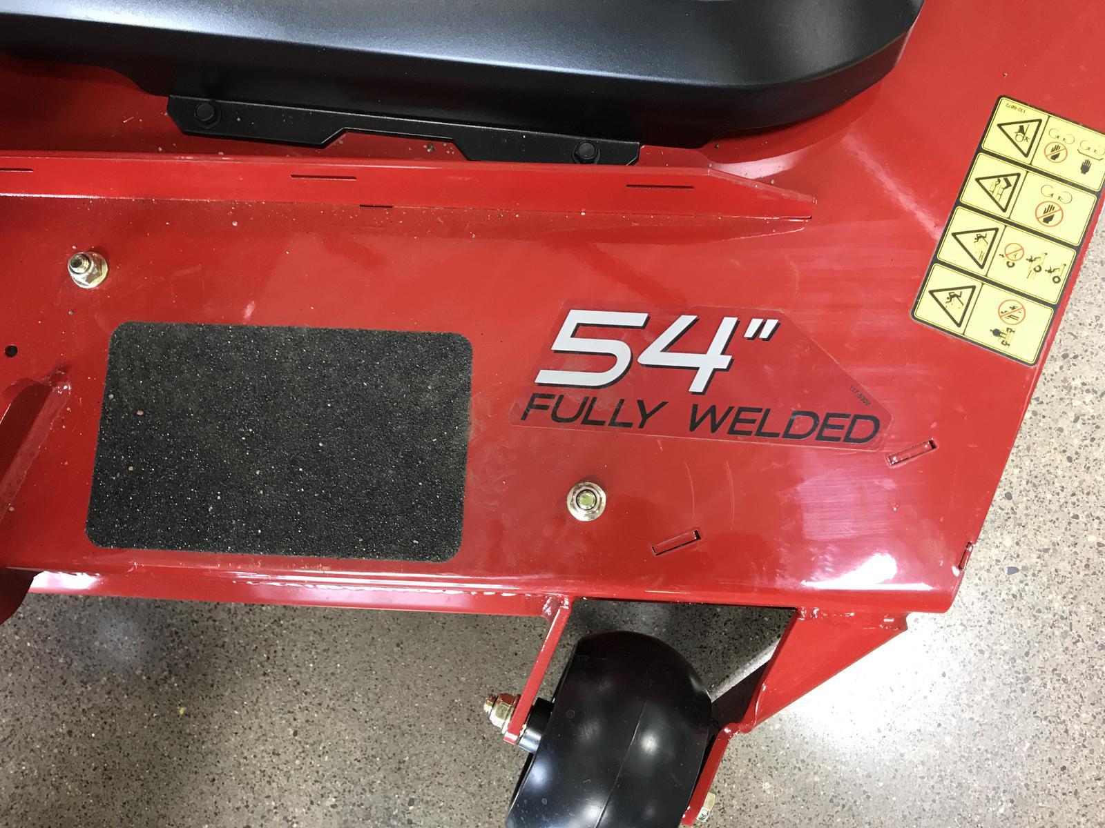Toro Time Cutter HD 75212 for sale in Hudson, WI  Tri-State Bobcat