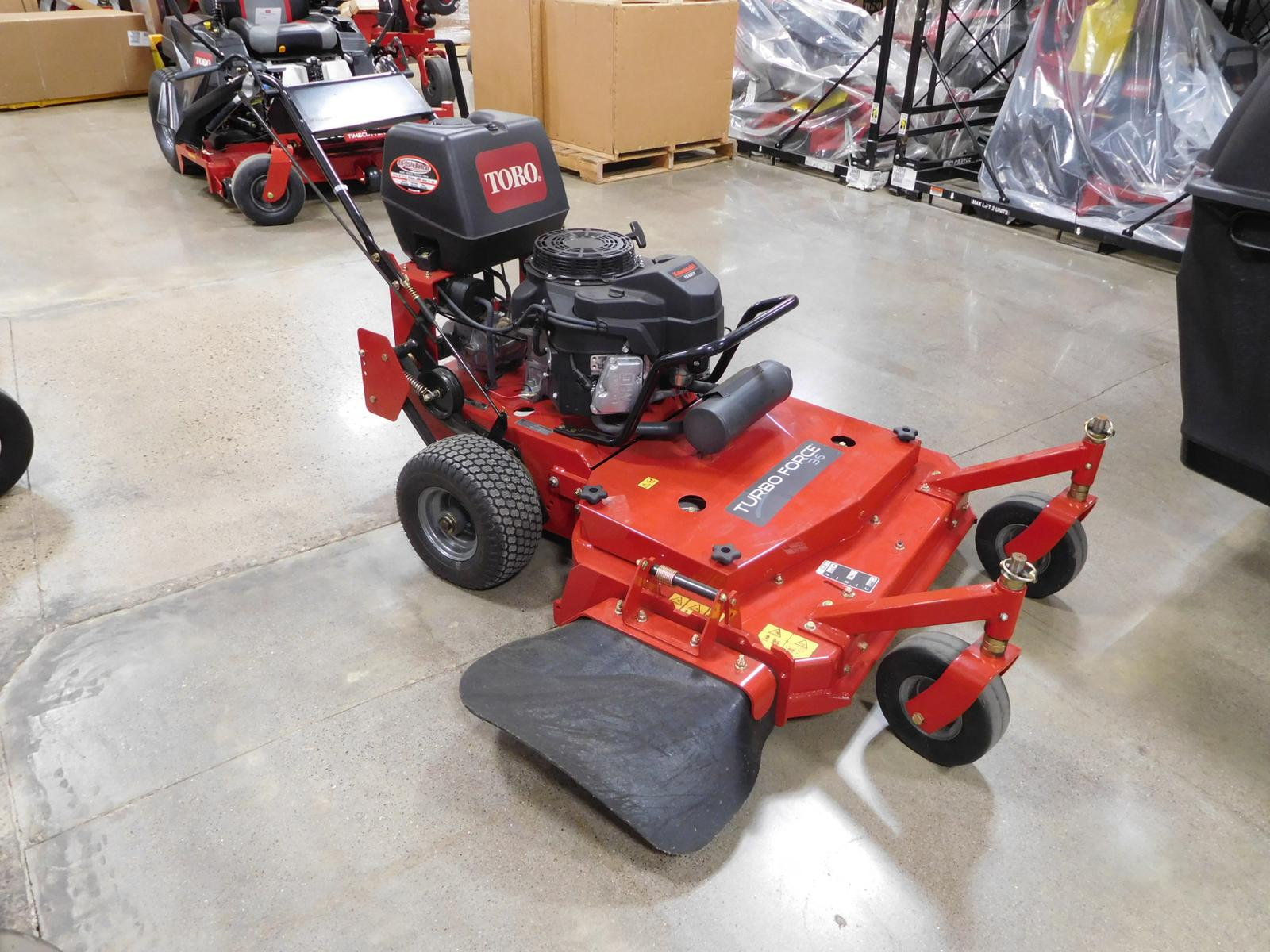 Inventory from Toro Tri-State Bobcat