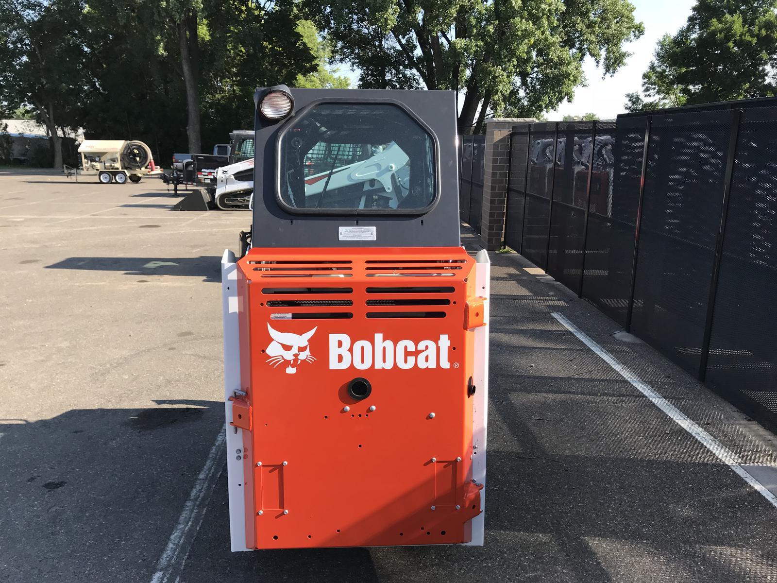 Bobcat Bobtach Repair