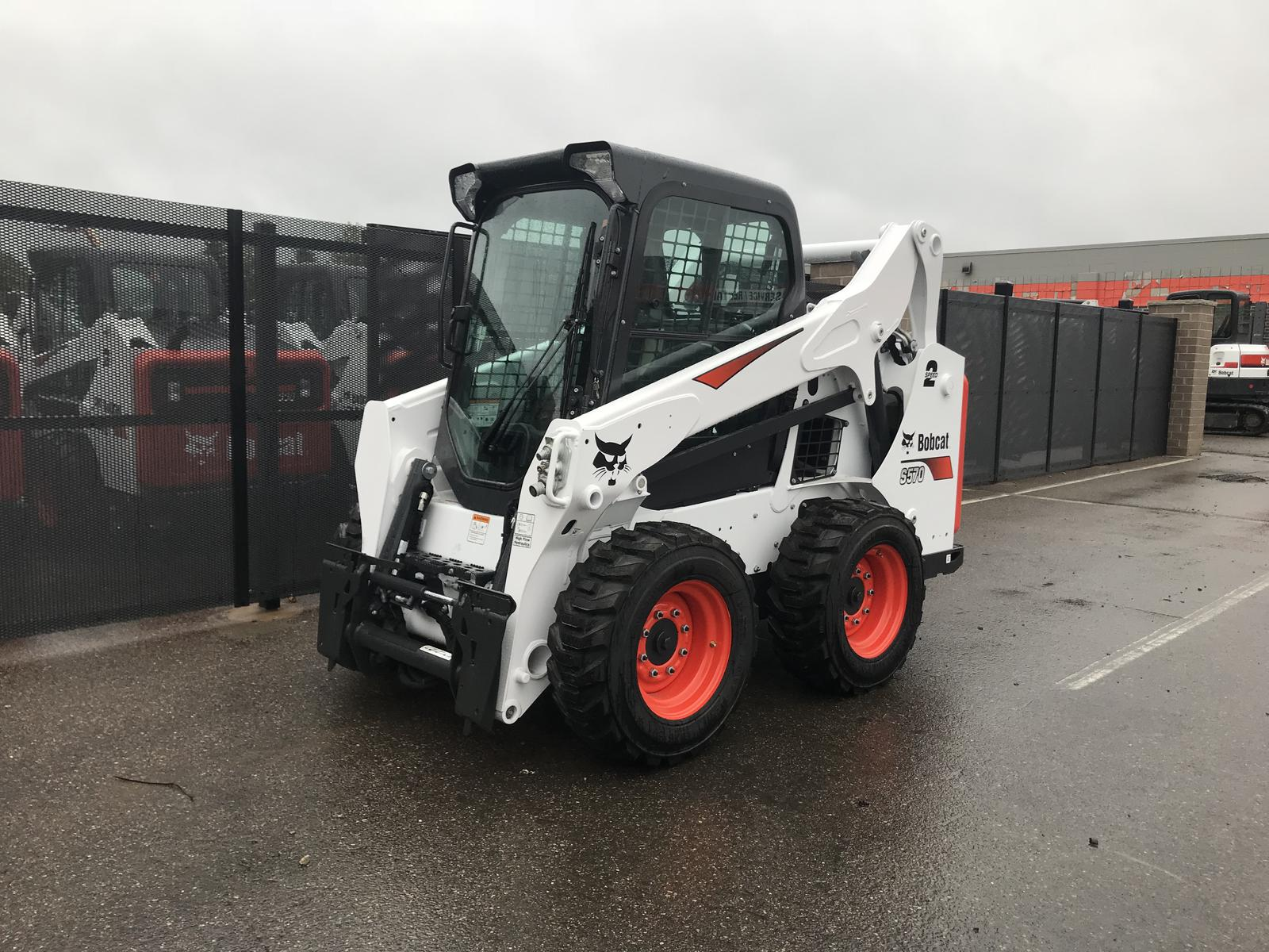 2018 bobcat s570 for sale in burnsville mn tri state bobcat rh  tristatebobcat com Bobcat Parts Online Bobcat Parts Diagrams