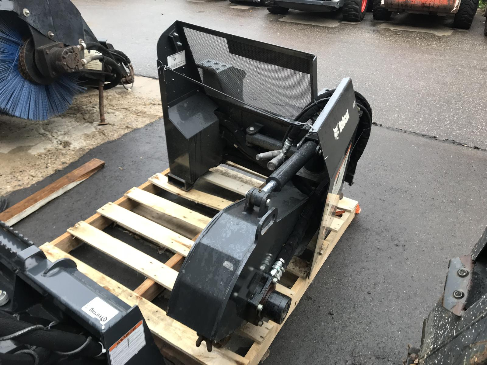 Used Inventory Tri-State Bobcat