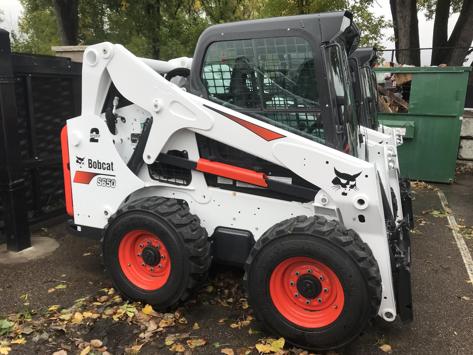 Used Inventory Tri State Bobcat
