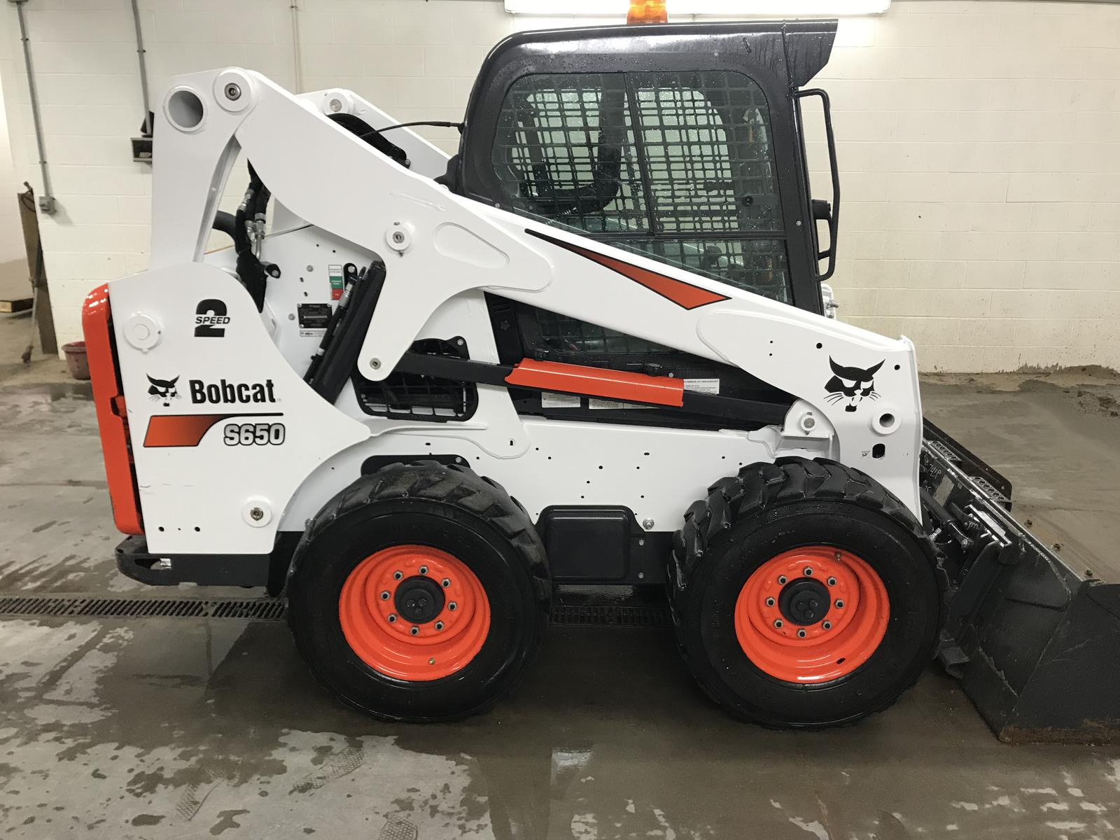 2017 Bobcat S650 for sale in Little Canada, MN  Tri-State Bobcat