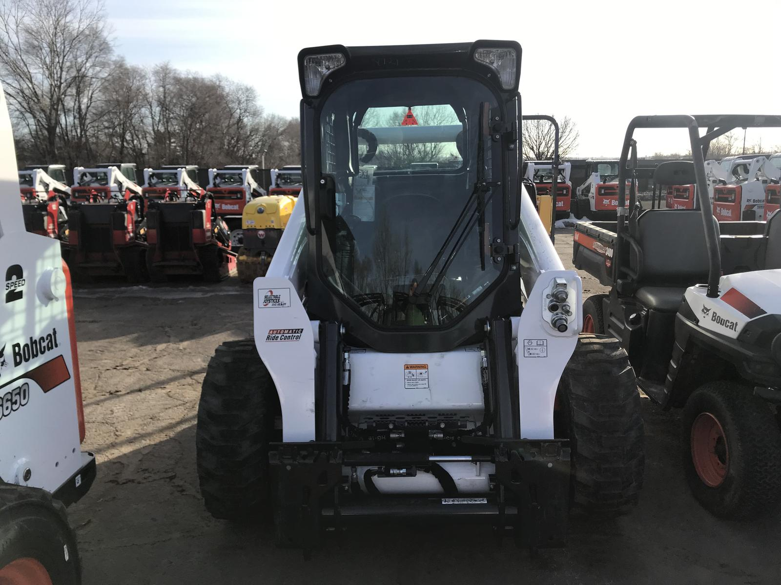2019 Bobcat S650 for sale in Little Canada, MN  Tri-State Bobcat
