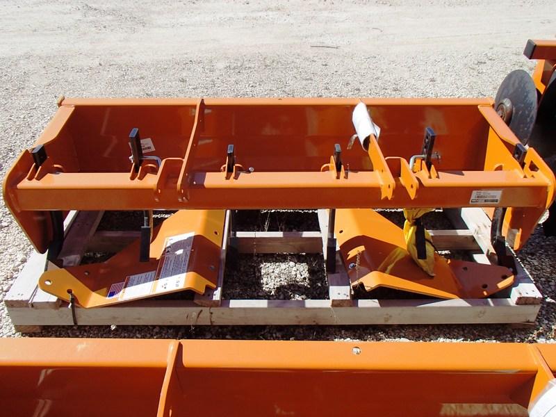2012 Woods BSS72 BOX SCRAPER for sale in Big Rock, IL  DeKane