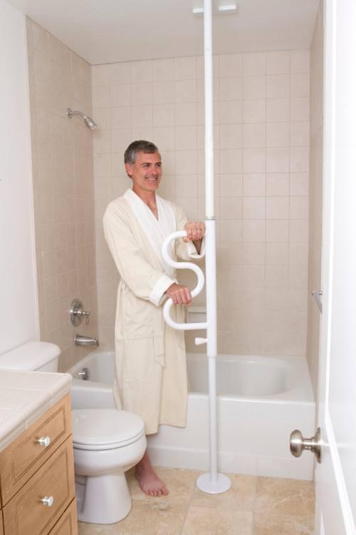 Bathtub Grab Bars For Elderly bath safety