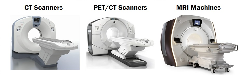We Also Offer a Wide Range of Imaging Machines