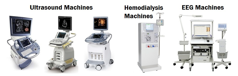 We Offer Many Other Imaging Machines