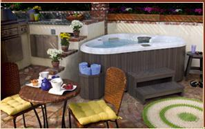 Tubbies Spa & Patio