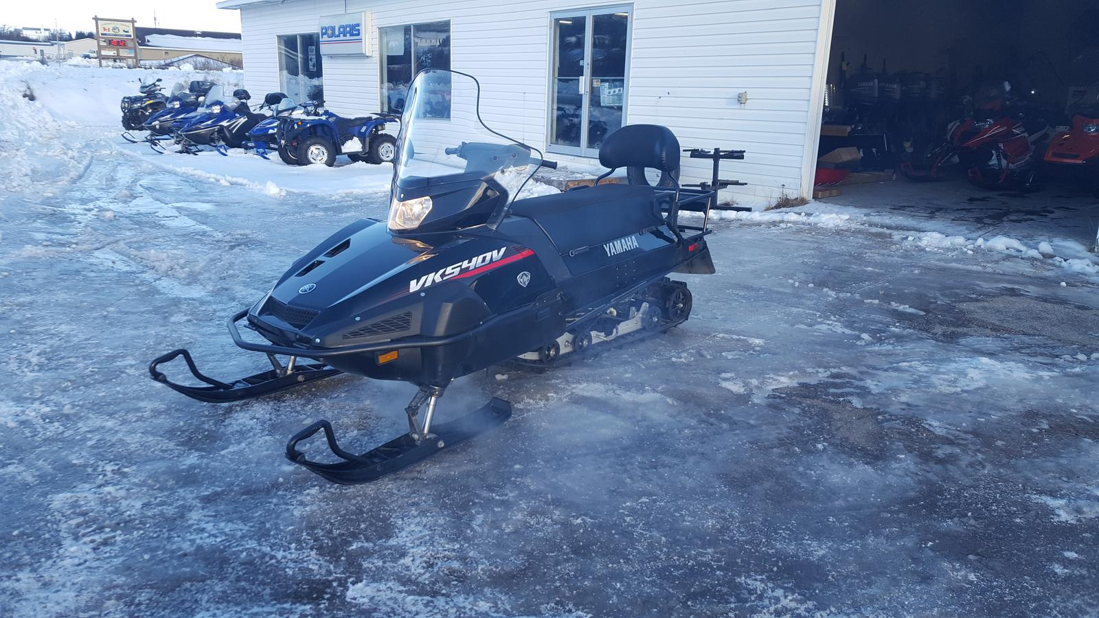 2017 Yamaha VK540 for sale in L\'Anse-au-Loup, NL. O\'Brien\'s Sale ...