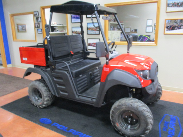 Inventory from Hammerhead Off-Road and Ski-Doo Leone's