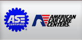 ASE & American Car Care