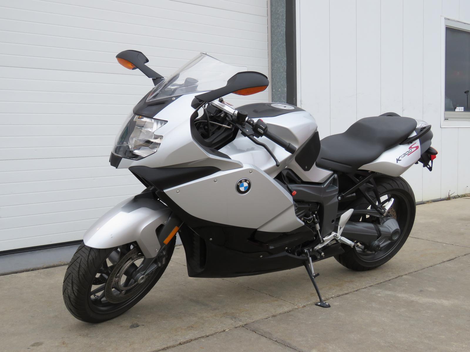 2013 Bmw K1300s For Sale In Iowa City Ia Bmw Motorcycles Of Iowa