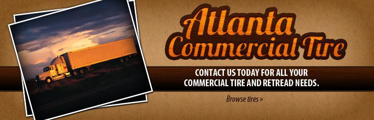 Contact us today for all your commercial tire and retread needs. Click here to browse our showcase.