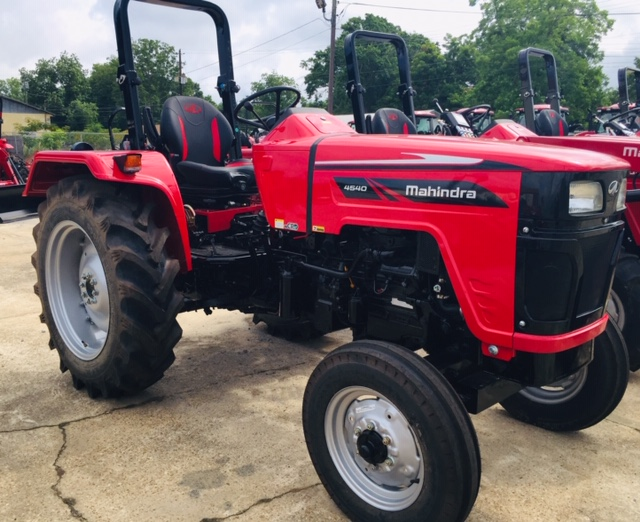 Inventory from Mahindra DOWLING TRUCK & TRACTOR CO  INC