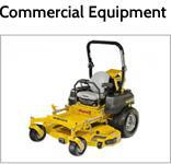 Browse by Activity Commercial Equipment