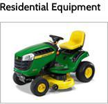 Browse by Activity Residential Equipment