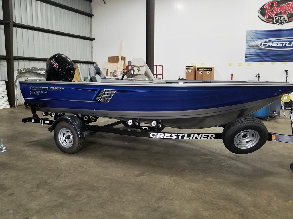 2018 Crestliner 1750 Fish Hawk Side Console For Sale In Ham Lake Mn Pontoon Boat Wiring Diagram 20180820 114713