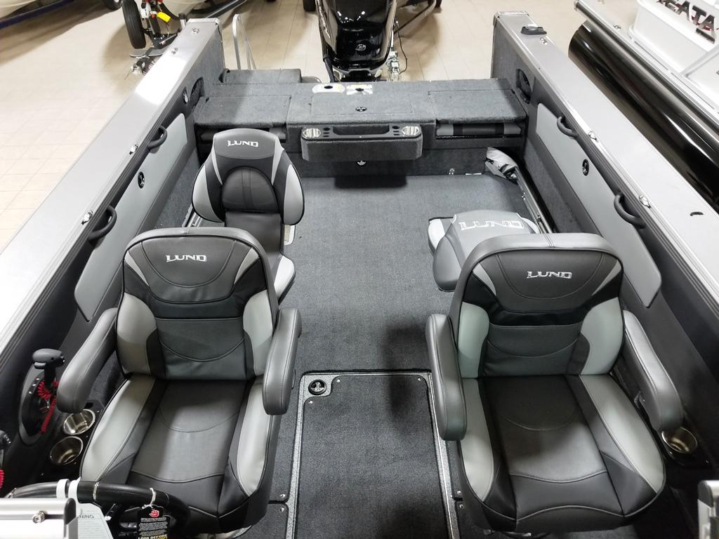 2019 Lund 2275 Baron For Sale In Rogers Mn Rapid Marine