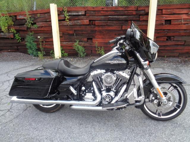 Street Glide For Sale >> 2015 Harley Davidson Flhxs Street Glide Special