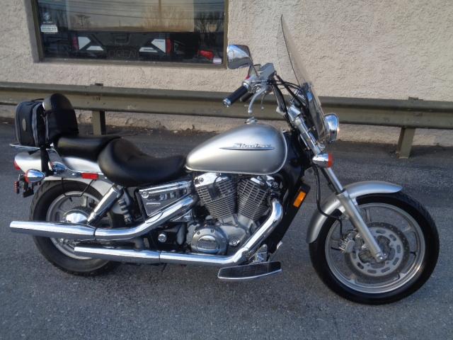 2007 Honda Shadow Spirit 1100 For Sale In Douglassville Pa