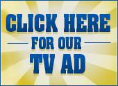 Click here for our TV ad.