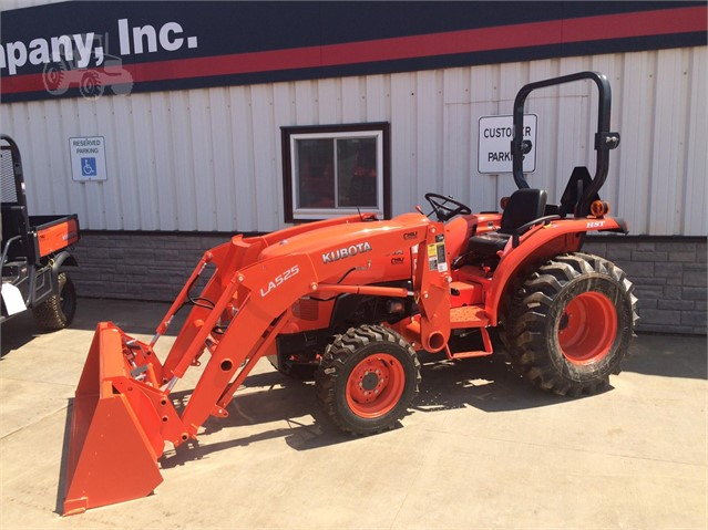 2019 Kubota L2501 HST for sale in Chili, WI  Chili Implement