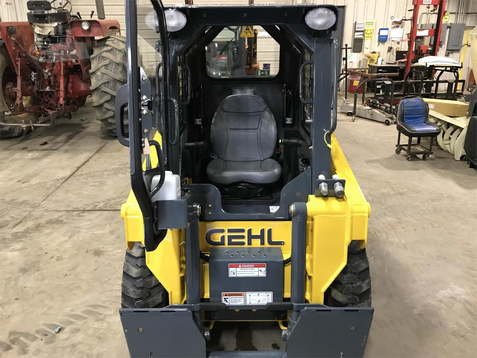 2018 Gehl R105 for sale in Chili, WI  Chili Implement Co