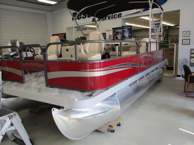 Montego Bay Pontoon Boats