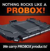 Nothing rocks like a PROBOX! We carry PROBOX products!