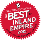 Best of Inland Empire 2015