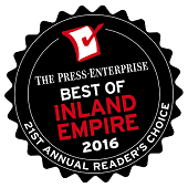 Best of Inland Empire 2016 logo