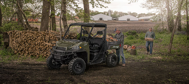 Polaris Ranger Xp 900 >> 2019 Polaris Industries Ranger Xp 900 Eps