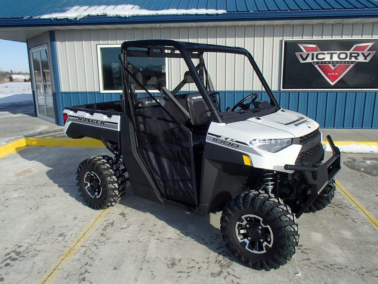 2019 Polaris Industries Ranger 1000 XP EPS LE
