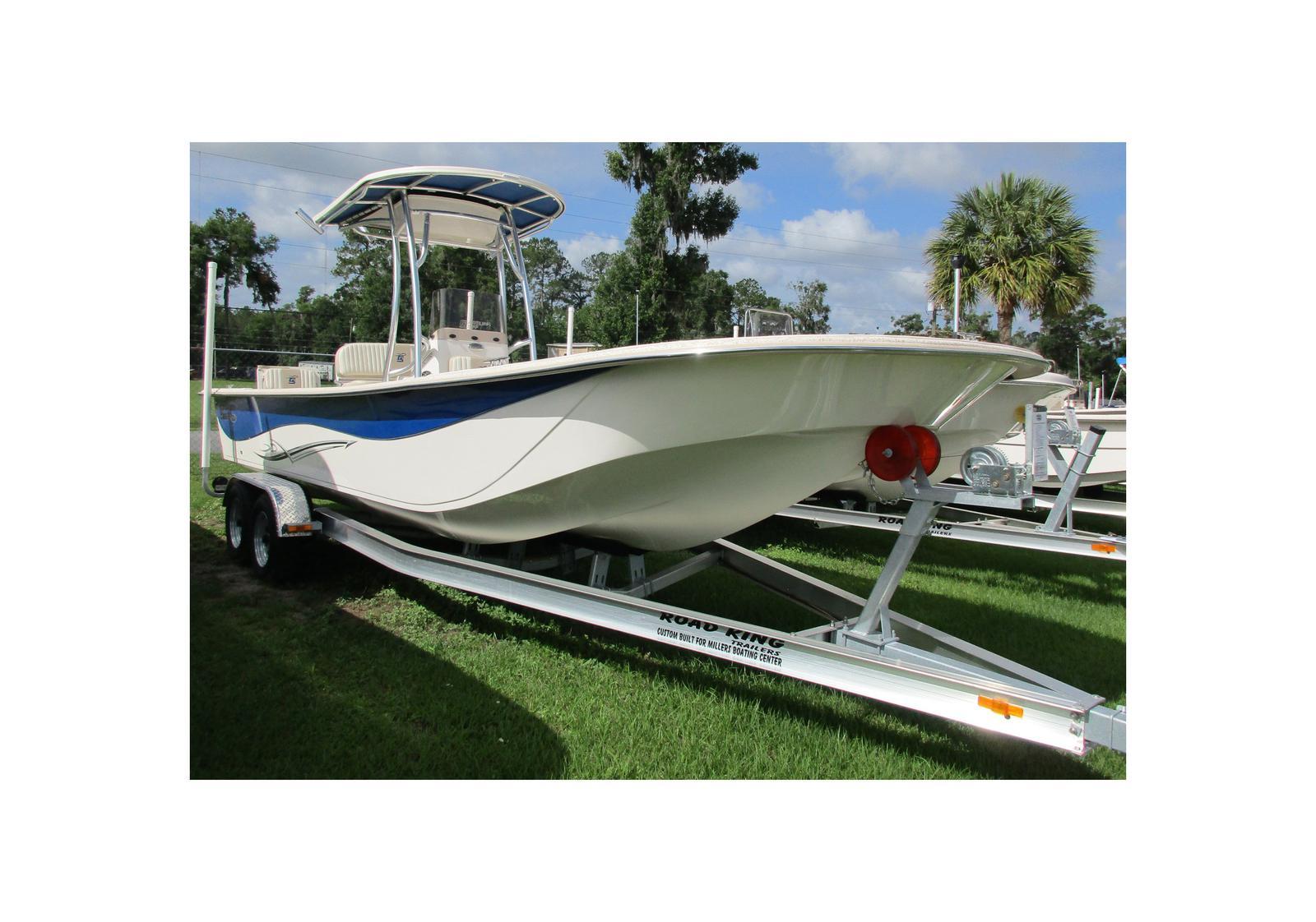 2018 Carolina Skiff 258 DLV for sale in Ocala, FL | Millers Boating Center  (877) 898-1474