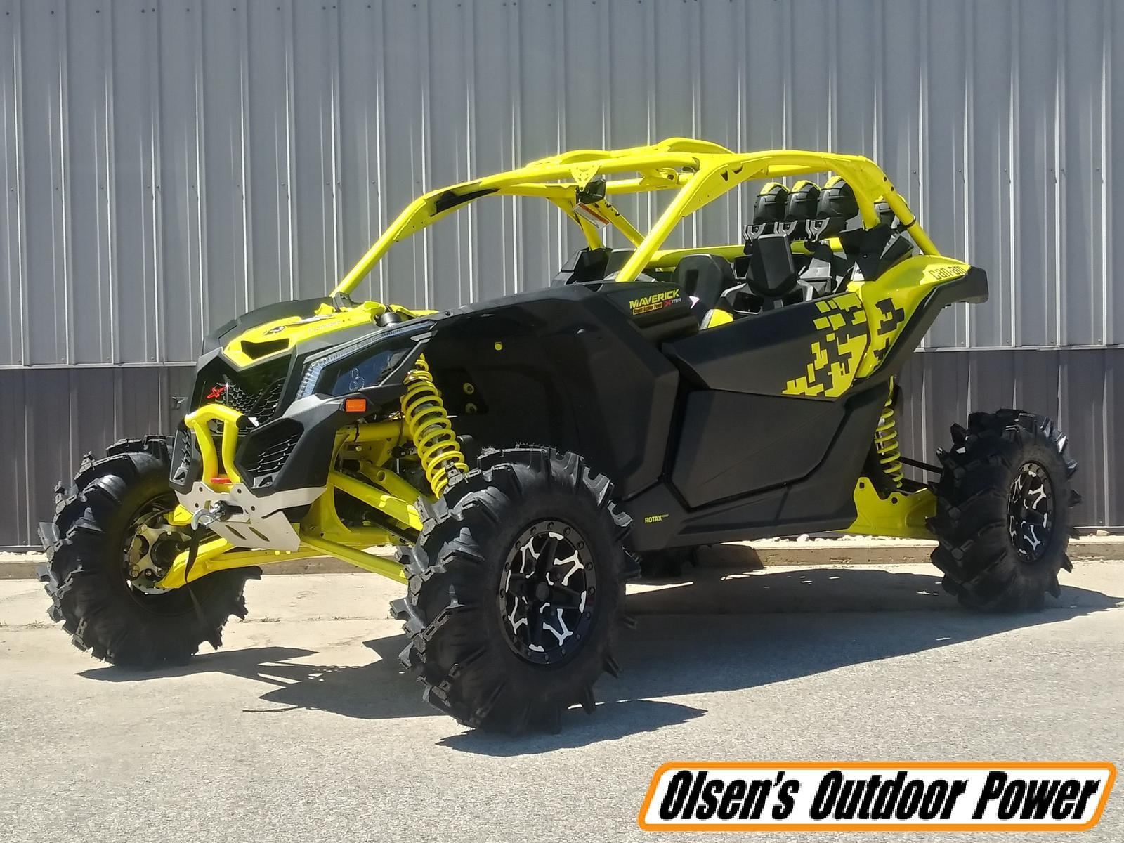 Can Am X3 For Sale >> 2019 Can Am Maverick X3 X Mr Turbo R