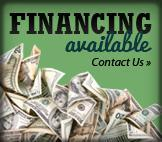 Financing Available. Contact Us.