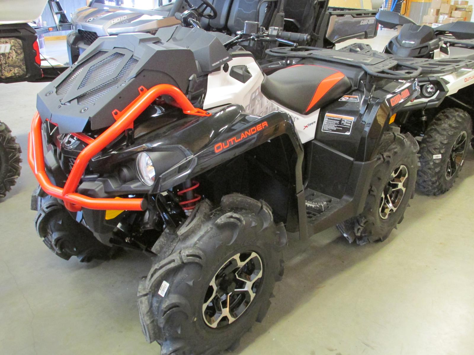 2017 can am outlander xmr570 can am in stock