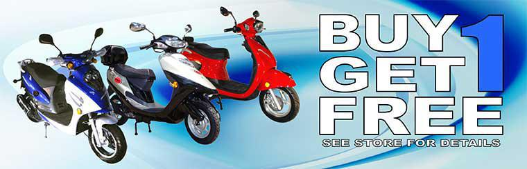 Buy One Get One MotoFino