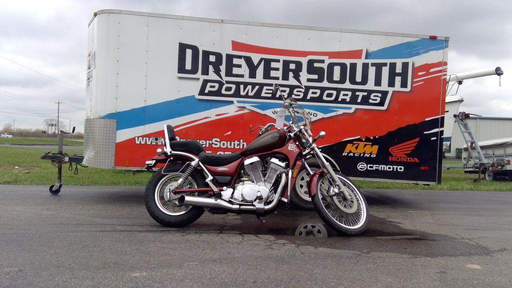 1996 Suzuki VS800 for sale in Whiteland, IN  Dreyer South