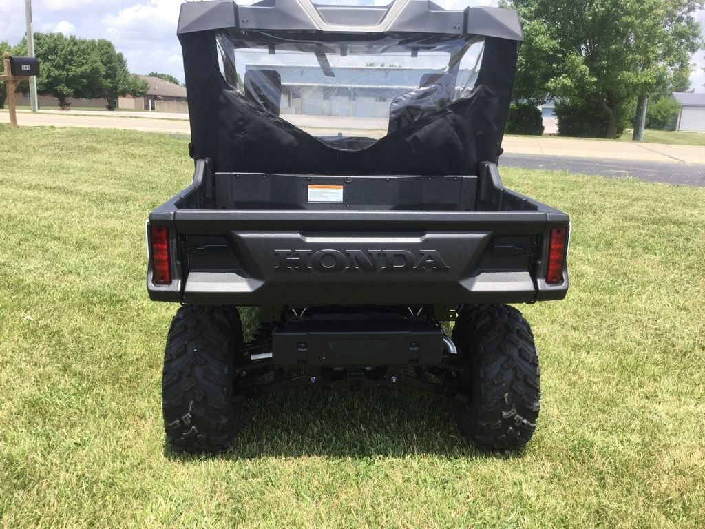 2016 Honda Pioneer 1000 for sale in Whiteland, IN  Dreyer