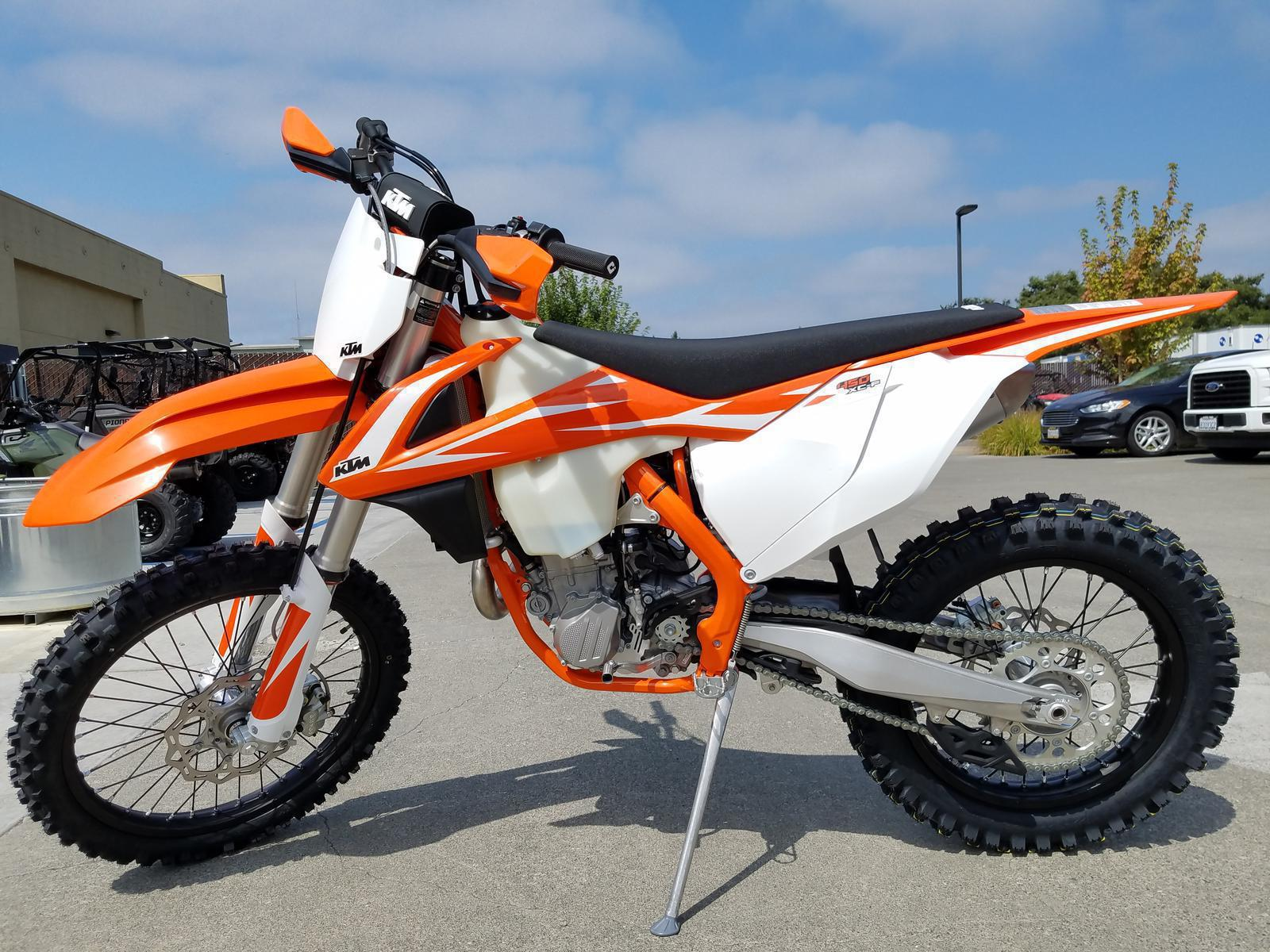 2018 ktm 450 xcf. contemporary xcf 2018 ktm 450 xcf for sale in santa rosa ca  northbay motorsport 707  5425355 on ktm xcf