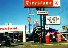 Washington Road Tire & Auto